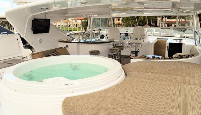 Victory Charter Yacht - 2