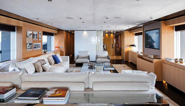 Mr T Charter Yacht - 6