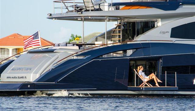 Algorythm Charter Yacht - 4