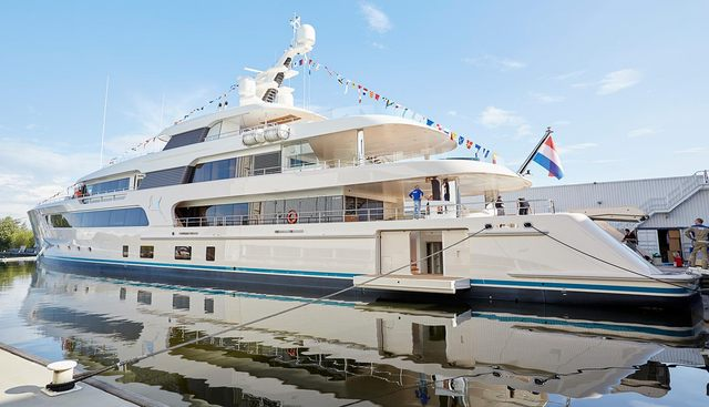 Samaya Charter Yacht - 5