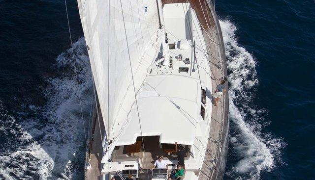 Miniskirt Charter Yacht - 2
