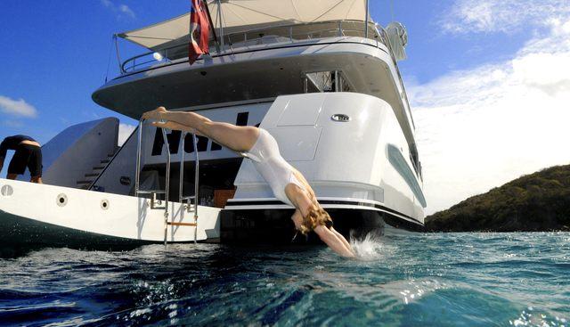 Harle Charter Yacht - 2