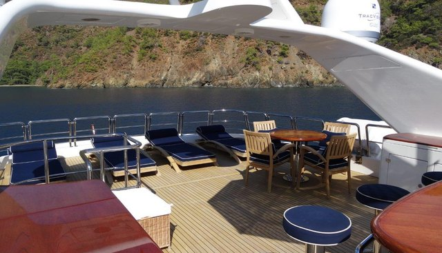 Delight Charter Yacht - 3
