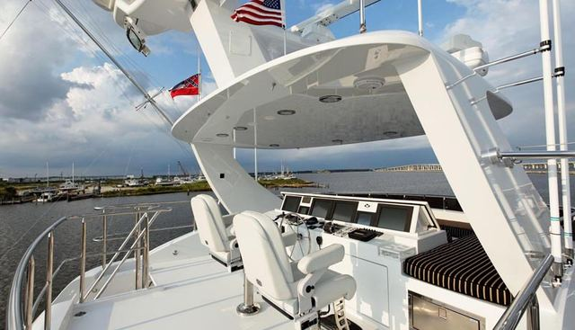 Mary P Charter Yacht - 3