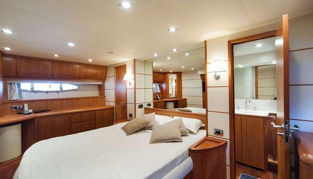 Nadazero Charter Yacht - 5