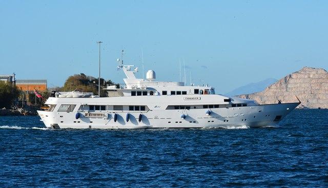 Tyndareo Charter Yacht - 2