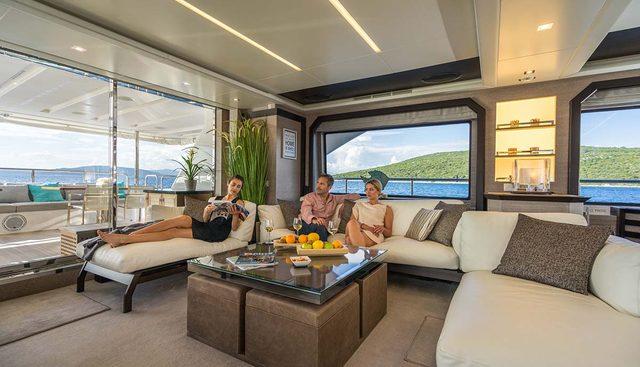 Mister Z Charter Yacht - 6