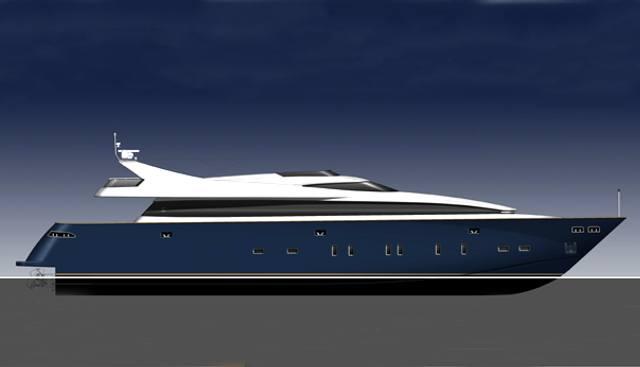 Angra Too Charter Yacht - 4