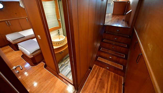 Blu Dream Charter Yacht - 6