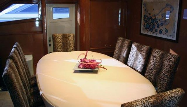 Praise the Lord Charter Yacht - 4