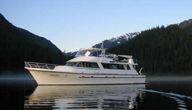 Sumdum Charter Yacht - 2