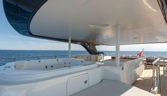 Drifter W Charter Yacht - 2
