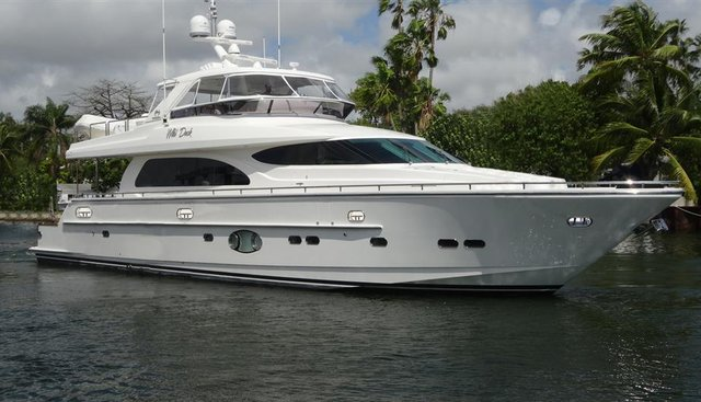 Happy Now Charter Yacht - 2
