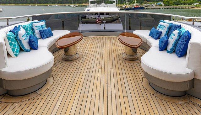 Vibrance Charter Yacht - 3