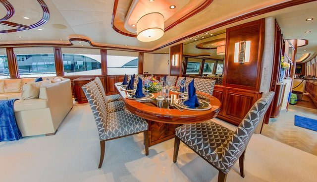 Lady JJ Charter Yacht - 7