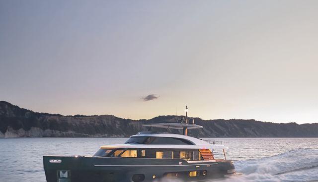 Jakat Charter Yacht - 7