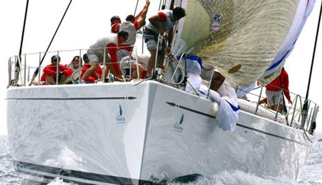 Muzuni Charter Yacht - 2