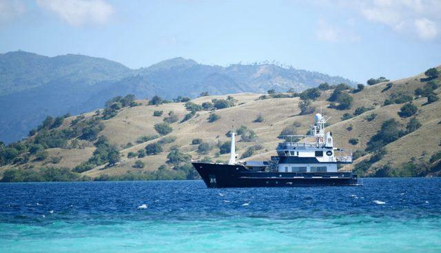 Grand Maloekoe Charter Yacht - 5