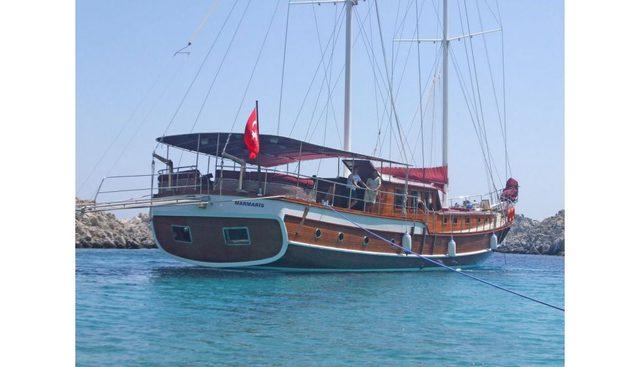 Aderina Charter Yacht - 5