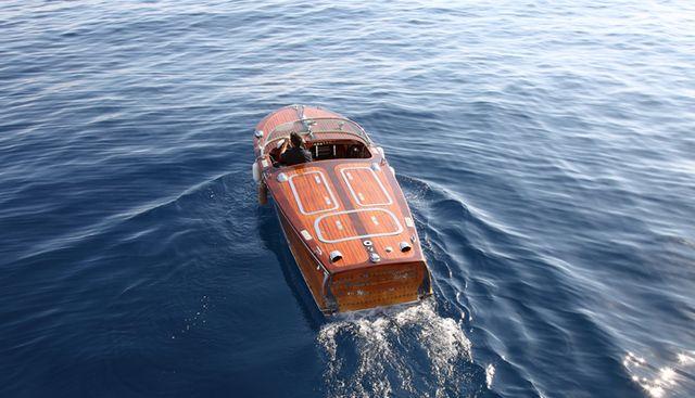 Dwinger Charter Yacht - 5