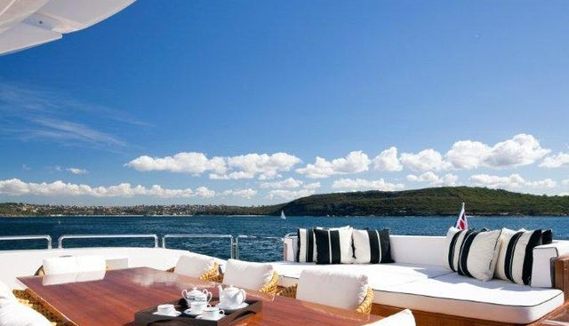 Be On It Charter Yacht - 5