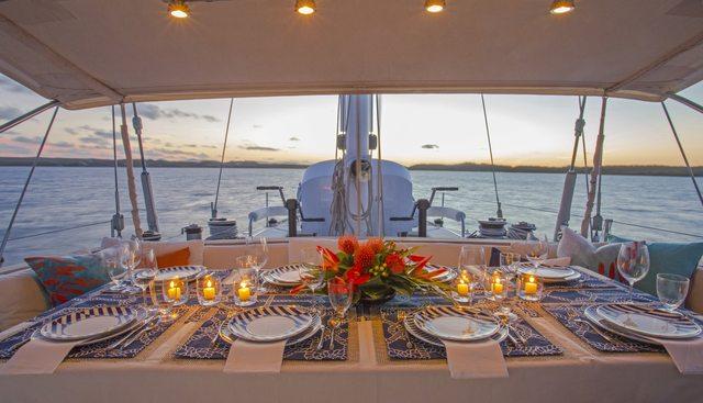Wisdom Charter Yacht - 4
