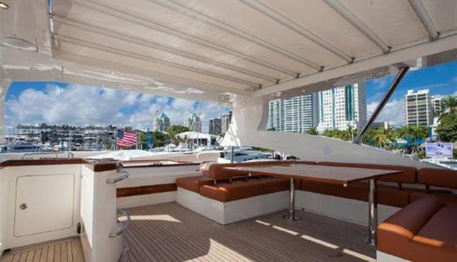 Aicon Charter Yacht - 6