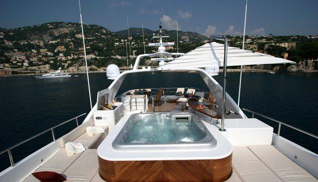 Blu Charter Yacht - 3