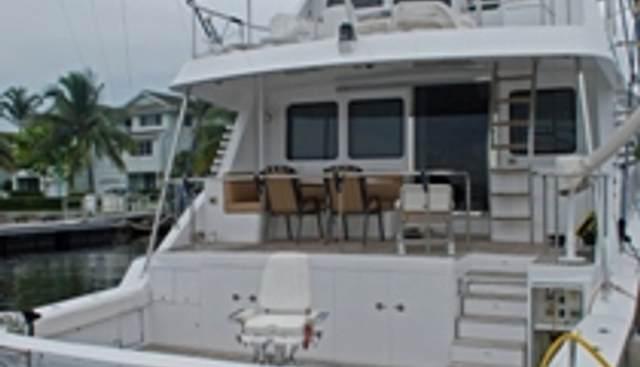 Slice Of Life III Charter Yacht - 2