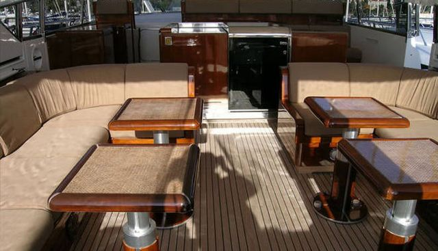 Mike S Charter Yacht - 3