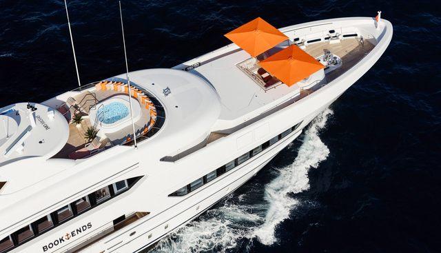 Artisa Charter Yacht - 2