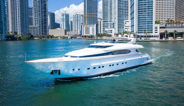 Stamos Bien Charter Yacht - 3