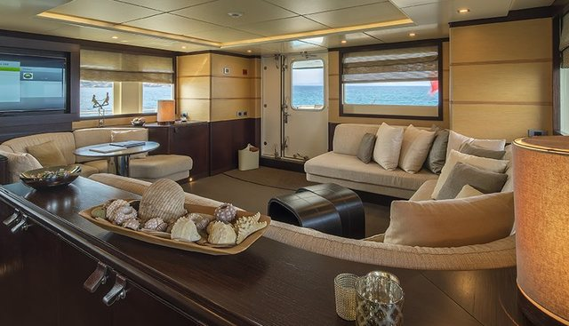 Indian Charter Yacht - 6