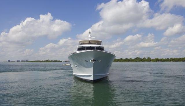 L'Esterel Charter Yacht - 4