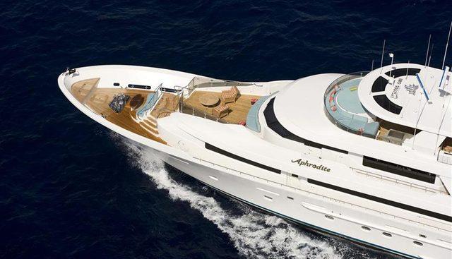 Aphrodite Charter Yacht - 3
