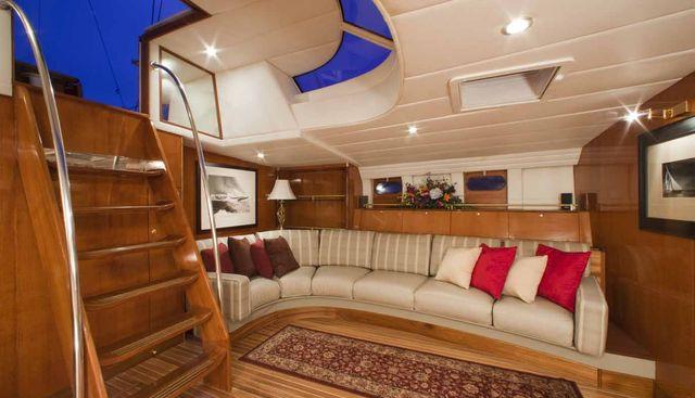 Apache Charter Yacht - 5