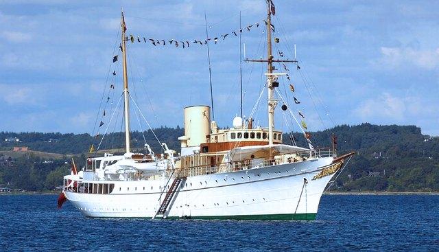 Dannebrog Charter Yacht - 3