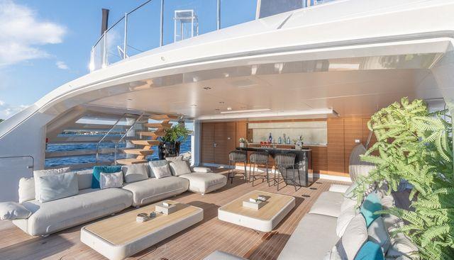LEL Charter Yacht - 3
