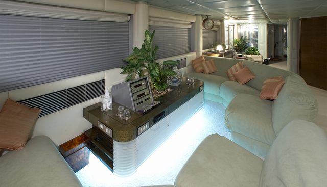 Paraiso Charter Yacht - 4