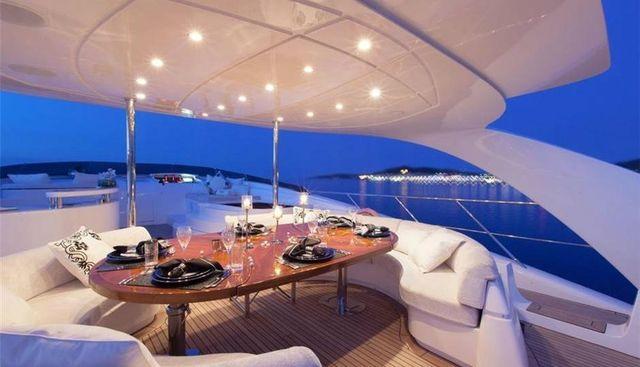 Whispering Angel Charter Yacht - 7