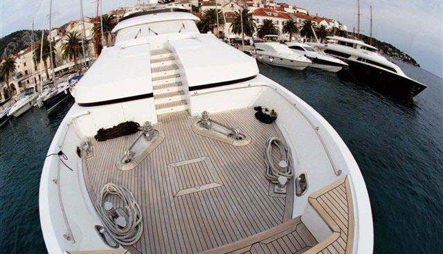 Moon Charter Yacht - 2