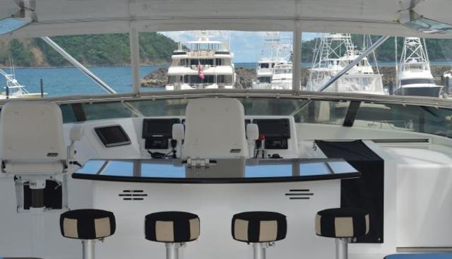 SuperNova Charter Yacht - 3