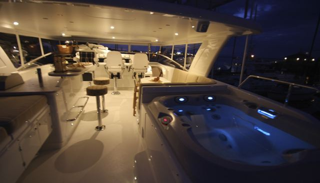 Tranquility Charter Yacht - 2