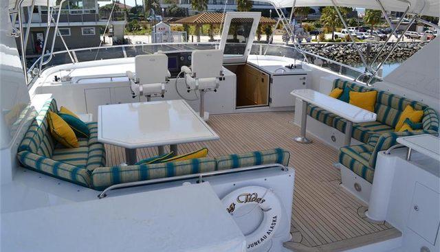 La La Land Charter Yacht - 3
