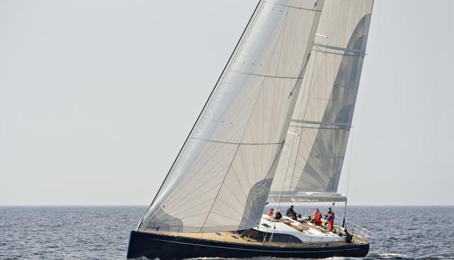 GOF Charter Yacht - 3