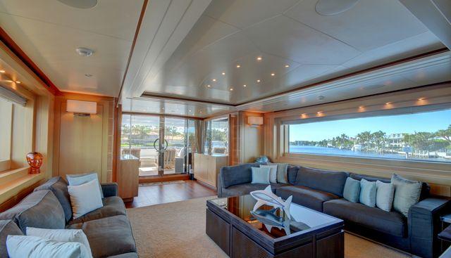 LoveBug Charter Yacht - 6