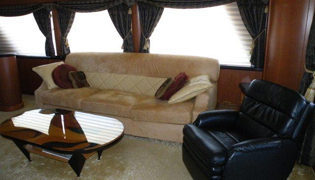 Cast Away Charter Yacht - 4