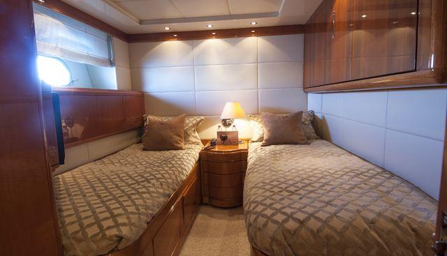 Lauren V Charter Yacht - 7