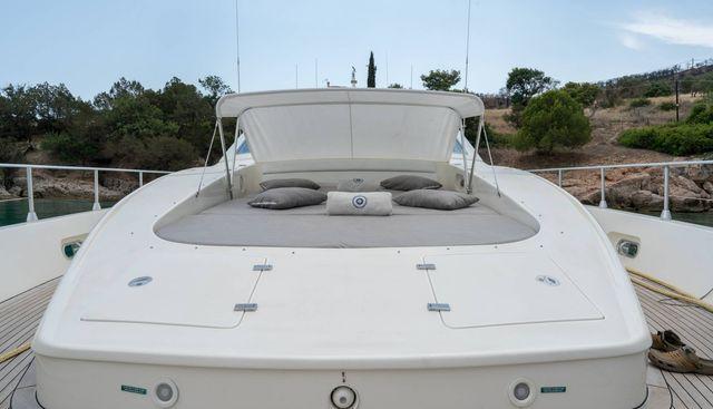 Romachris II Charter Yacht - 2