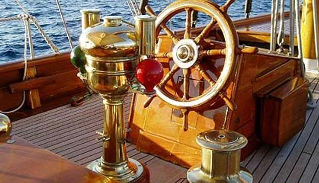 Rosalind Charter Yacht - 5